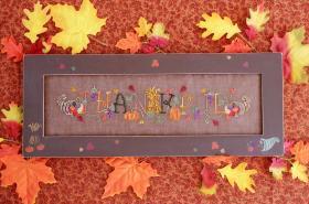 082 Simply Thankful