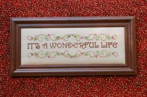 095 Wonderful Life