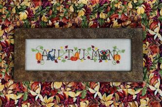 065 Simply Autumn