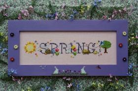 074 Simply Spring