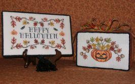 151 Acorn Halloween