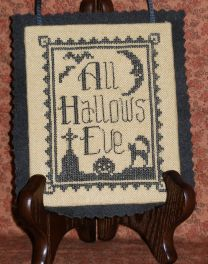 SP37 All Hallows Mini