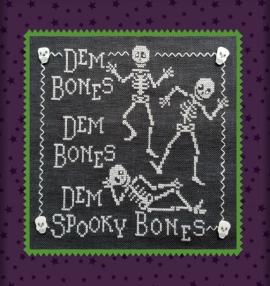 ML25 Dem Bones