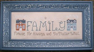 125 Family Forever