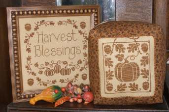 130 Harvest Blessings
