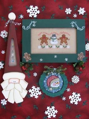 154 Merry Minis II