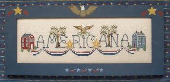 127 Simply Americana
