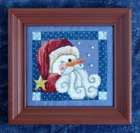 103 Snow-ho-ho
