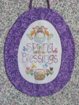 SP28 Spring Blessings