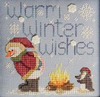 ML8 Warm Winter Wishes