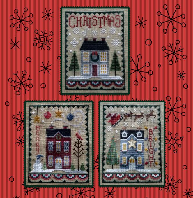 Christmas House Trio web pic