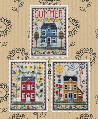 #185 Summer House Trio