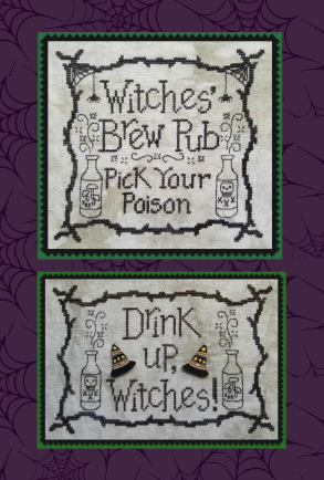 #186 Witches' Brew Pub