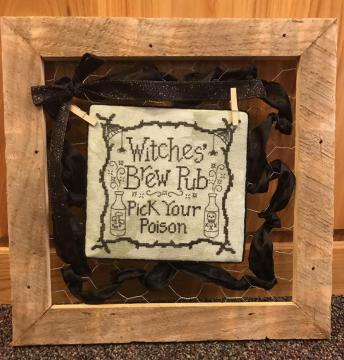 Witches Brew finish1