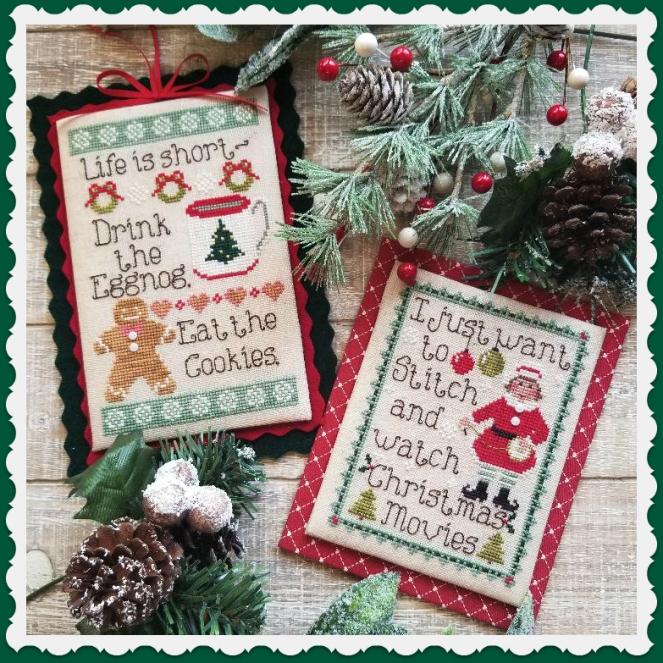 Merry Musings