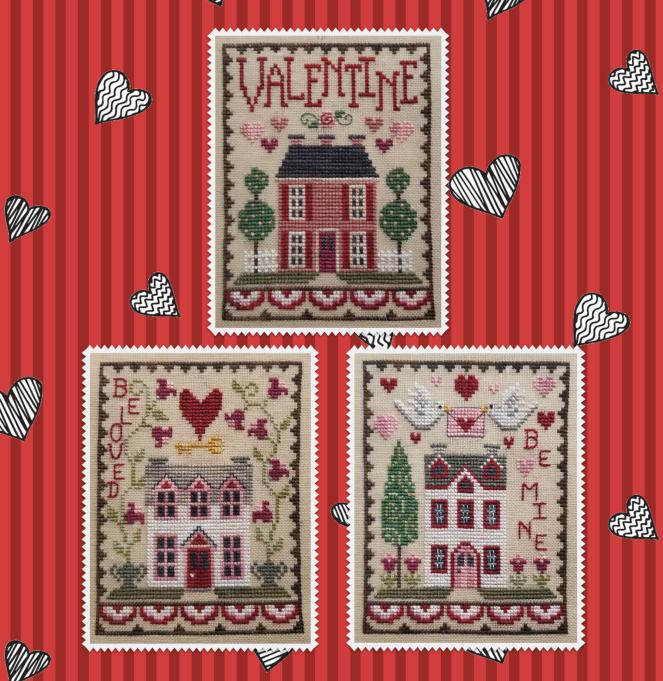 Valentine House Trio