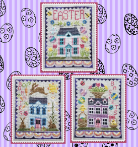 #194 Easter House Trio