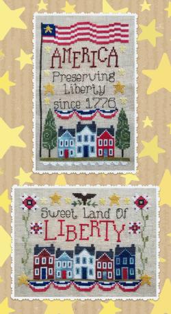#196 Preserving Liberty